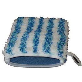 AUTO Wasch Handschuh  Felgen Universal Microfaser  15 x 21 cm  schonend