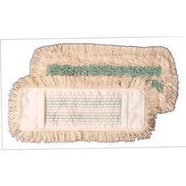Standard Microfaser-Baumwoll  Taschen Mopp    40 cm   50 cm