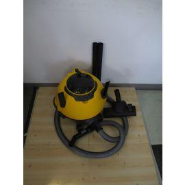 Staubsauger NOVA 5 Haushaltssauger Gewerbesauger 5 Liter 1000 Watt E19/2