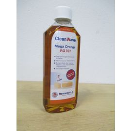 Orangenreiniger  ORANGE-EX Mega Orange Hochkonzentrat Reiniger   500ml