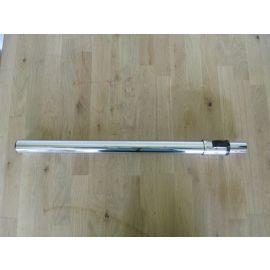 Staubsauger Teleskoprohr 27 mm Stahl verchromt L 590 / 980 mm KOST-EX K18/126
