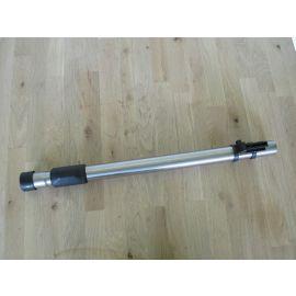 Staubsauger Teleskoprohr für 31 mm Rohr Stahl Edelstahl L 570 / 950 K18/127