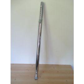 Nilfisk Staubsauger Teleskoprohr GT1000 für 32mm Rohr 81906500 K18/135