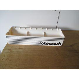 Rotowash R4 Schmutzwasser - Wanne KOST-EX K18/179