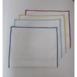 Super Flausch KITCHEN GOLD Start Set 4 Stück Microfaser Putztuch Universaltuch MR1-67