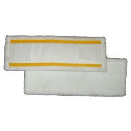 Mikrofaser KOMBI Laschenmopp   41 cm  oder 50 cm