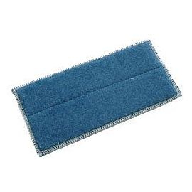 Polyester Schrubb-Pad  12x25 cm
