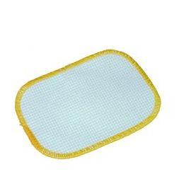 ULTIMATE Scrubber  11x16 cm  Bad Reinigung  gegen Kalk Ablagerungen sehr schmiegsam  Verkrustungen