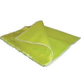 Viskosefaser Staubwischtuch  29x55 cm   für  40 cm Klettplatte